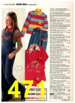 1978 Sears Fall Winter Catalog, Page 471