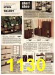 1975 Sears Fall Winter Catalog, Page 1130