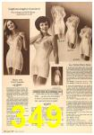 1964 Sears Spring Summer Catalog, Page 349