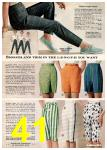 1962 Montgomery Ward Spring Summer Catalog, Page 41
