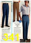 1972 Montgomery Ward Spring Summer Catalog, Page 341