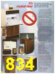 1986 Sears Spring Summer Catalog, Page 834