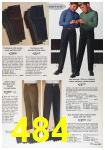 1964 Sears Fall Winter Catalog, Page 484