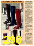 1977 Sears Fall Winter Catalog, Page 298