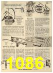 1960 Sears Spring Summer Catalog, Page 1086
