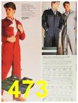 1987 Sears Spring Summer Catalog, Page 473