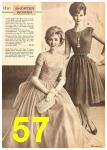 1962 Sears Fall Winter Catalog, Page 57