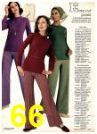 1975 Sears Fall Winter Catalog, Page 66