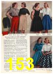 1958 Sears Fall Winter Catalog, Page 153