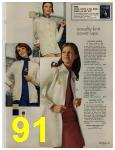 1972 Sears Fall Winter Catalog, Page 91
