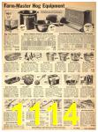 1942 Sears Spring Summer Catalog, Page 1114