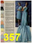 1965 Sears Spring Summer Catalog, Page 357