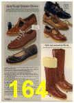 1980 Sears Fall Winter Catalog, Page 164