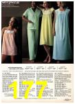 1980 Sears Spring Summer Catalog, Page 177