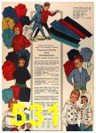 1964 Sears Spring Summer Catalog, Page 531