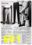 1967 Sears Spring Summer Catalog, Page 601