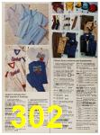1987 Sears Spring Summer Catalog, Page 302