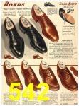 1940 Sears Fall Winter Catalog, Page 542