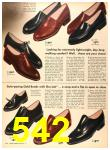 1956 Sears Fall Winter Catalog, Page 542