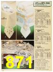 1987 Sears Spring Summer Catalog, Page 871