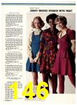 1974 Sears Fall Winter Catalog, Page 146