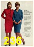 1965 Sears Fall Winter Catalog, Page 236