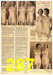 1958 Sears Spring Summer Catalog, Page 287