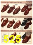 1956 Sears Fall Winter Catalog, Page 525