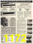 1978 Sears Fall Winter Catalog, Page 1172