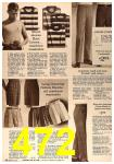 1964 Sears Spring Summer Catalog, Page 472