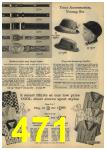 1961 Sears Spring Summer Catalog, Page 471
