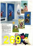 1985 JCPenney Christmas Book, Page 269