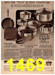 1966 Montgomery Ward Fall Winter Catalog, Page 1469