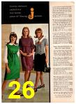 1966 Montgomery Ward Fall Winter Catalog, Page 26