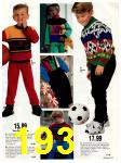 1993 JCPenney Christmas Book, Page 193