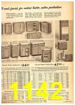 1962 Sears Fall Winter Catalog, Page 1142
