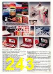 1985 Montgomery Ward Christmas Book, Page 243