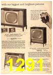 1960 Sears Fall Winter Catalog, Page 1291