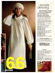 1978 Sears Fall Winter Catalog, Page 66