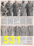 1957 Sears Spring Summer Catalog, Page 531