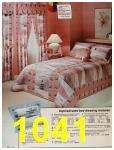 1987 Sears Spring Summer Catalog, Page 1041