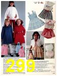 1983 Sears Spring Summer Catalog, Page 299