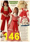 1973 Montgomery Ward Christmas Book, Page 146