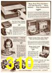 1966 Montgomery Ward Christmas Book, Page 310