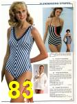 1983 Sears Spring Summer Catalog, Page 83