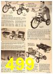 1960 Sears Fall Winter Catalog, Page 499
