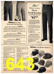 1966 Montgomery Ward Fall Winter Catalog, Page 643