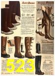 1940 Sears Fall Winter Catalog, Page 523