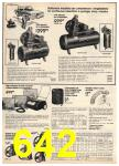 1981 Montgomery Ward Spring Summer Catalog, Page 642