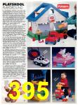 1992 Sears Christmas Book, Page 395